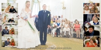 Галерея - Свадебная книга