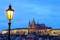 Путешествия - Чехия