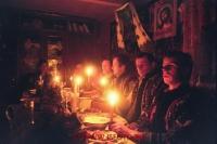 Путешествия - Гуцульское рождество