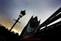 Путешествия - Лондон