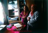 Путешествия - Староверы