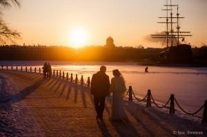 Свадебный фотограф в Санкт-Петебурге0013
